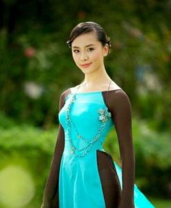 Ao Dai Custom Made