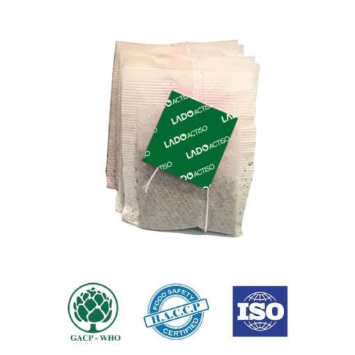 Artichoke Teabag Ladophar 3