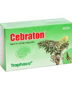 Cebraton Traphaco Supports Cerebral 1