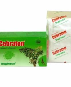 Cebraton Traphaco Supports Cerebral