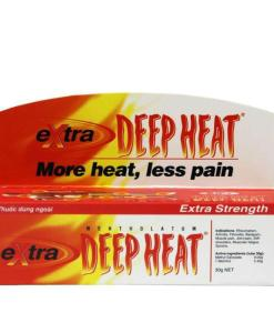 extra deep heat