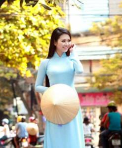 Ao Dai Vietnam Custom Made Shop