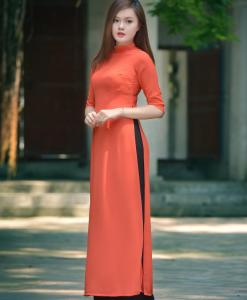 orange-black-ao-dai