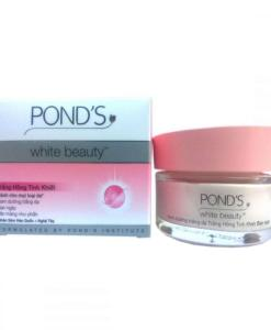 Ponds Unilever White Beauty Pinkish Cream Day