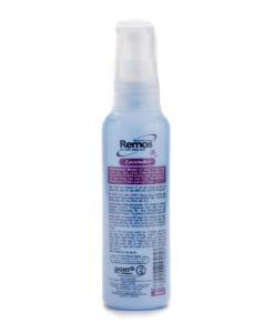 remos mentholatum mosquito spray gnat repellent lavender