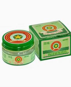 vietnam golden star balm opc big jar
