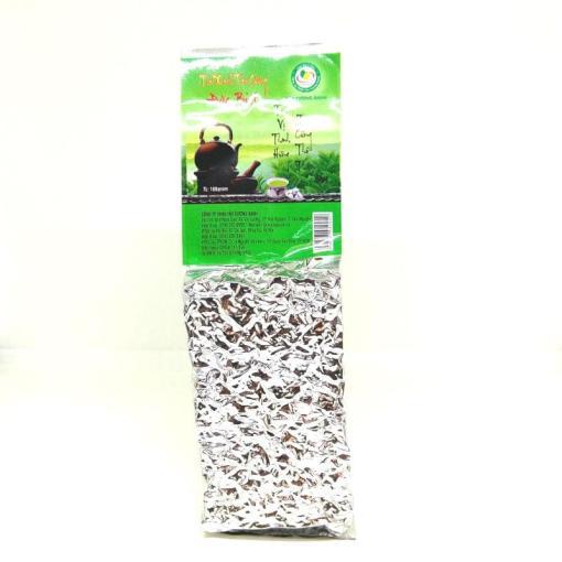 vietnam thai nguyen tan cuong green tea 100 grams white