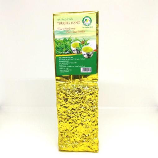 Vietnam Thai Nguyen Tan Cuong Green Tea