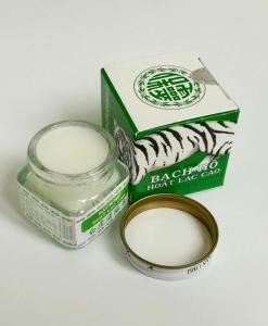 Baume du tigre blanc Vietnam 1
