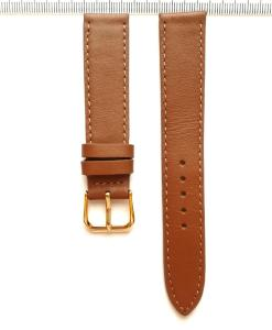 Cowhide Leather Wrist watch Strap