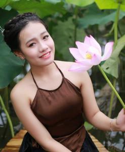 Vietnam Ao Yem Custom Made