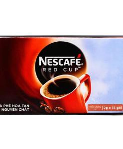 Nescafe Red Cup Instant Coffee 2
