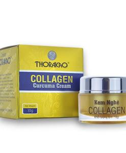 Thorakao Collagen Curcuma Cream