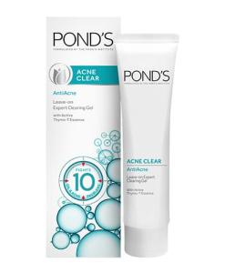 Ponds Acne Clear Gel Anti-Acne