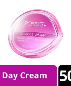 Ponds Day Cream Flawless White 2