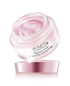 Ponds Soft Gel Flawless White Dewy Rose