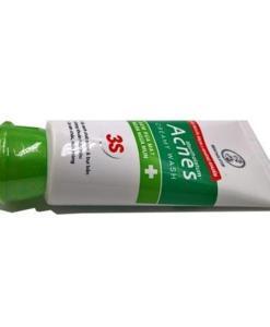 Acnes 3S Creamy Wash 2
