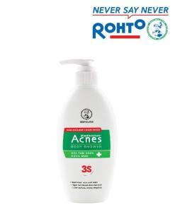 Acnes Body Shower 3S