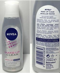 Nivea Extra Bright 2