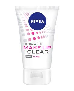Nivea Extra White Make Up Clear