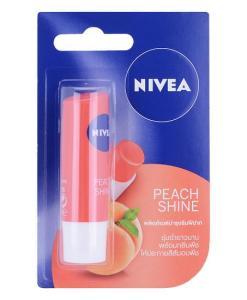 Nivea Peach Shine
