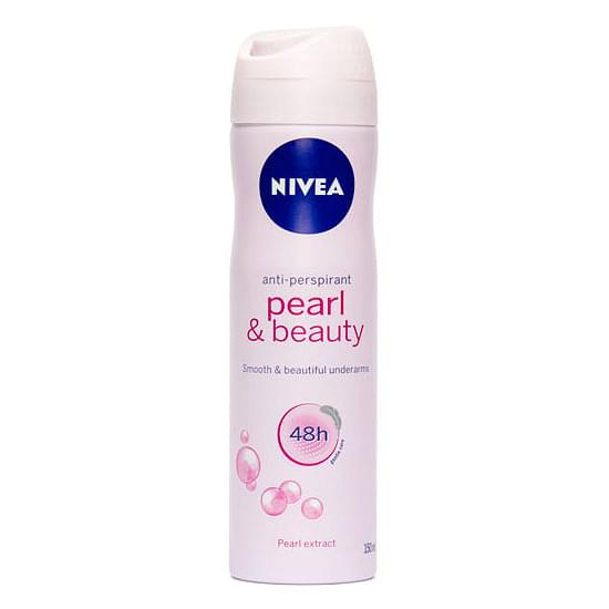 Nivea Pearl And Beauty