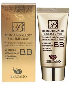 Bergamo BB Cream 2
