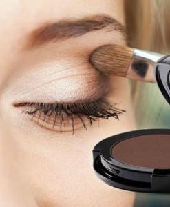 Farmasi Eyebrow Shadow 2