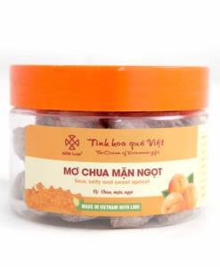 Hong Lam Apricot Sour