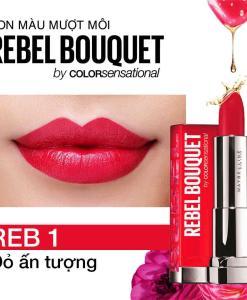 Maybelline Rebel Bouquet