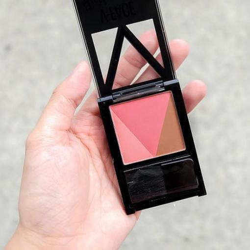 Maybelline V Face Blush 2