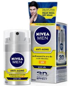Nivea Men Serum UV 2