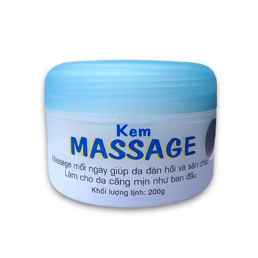 Thorakao Massage Cream 3