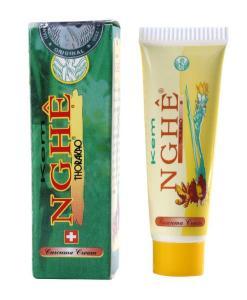 thorakao-turmeric-cream-preventing-acne-whitening-skin 2