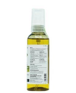Milaganics 100% Pure Olive Oil 1