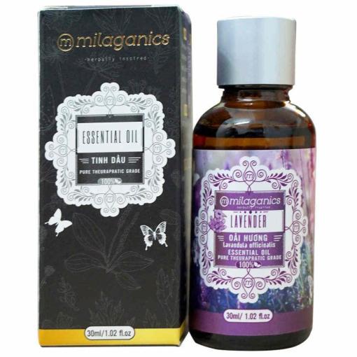 Milaganics Lavender Essential