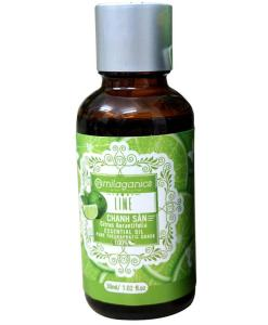Milaganics Natural Lime 2