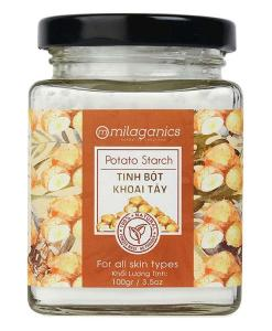 Milaganics Potato Starch