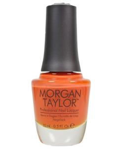 Morgan Taylor Candy Coated