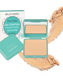 Silkygirl Magic BB Oil 2