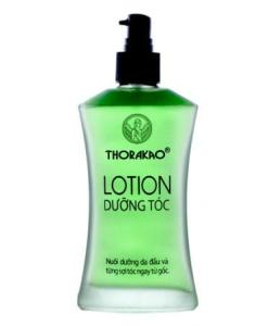 Thorakao Hair Lotion Natural
