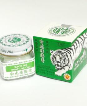 white tiger balm vietnam testimonial