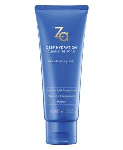 Za Deep Hydration Cleansing