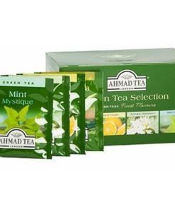Ahmad Green Tea Selection Fruit 2