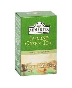 Ahmad Jasmine Green Tea Pure