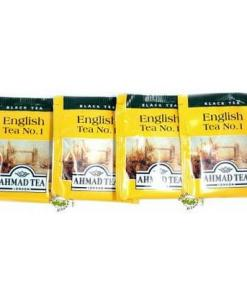 Ahmad London English No.1 Tea 2