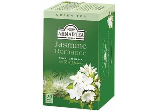 Ahmad London Green Tea Jasmine