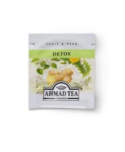 Ahmad Tea Cleansing Detox Herbal 2