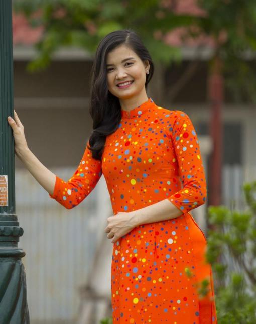 Viet Nam Ao Dai Tailor Shop
