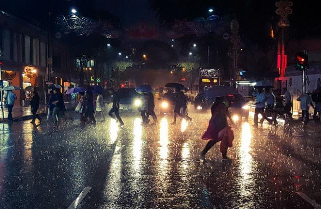 vietnam images in the raining season 1